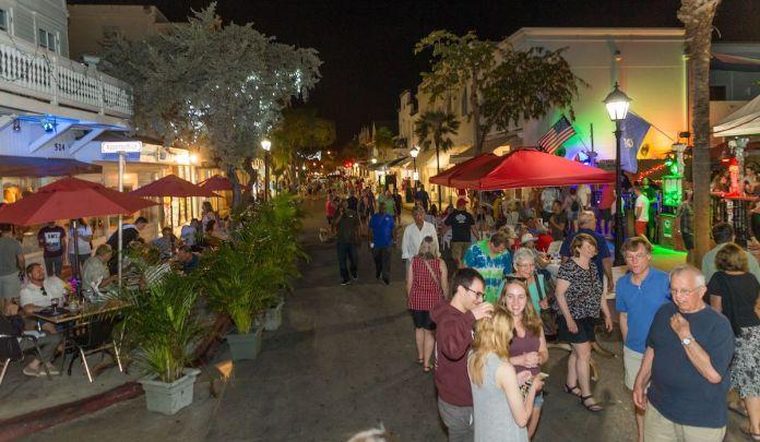 City Plans Duval Revitalization – Long Term Plan Rolls Out - Fête