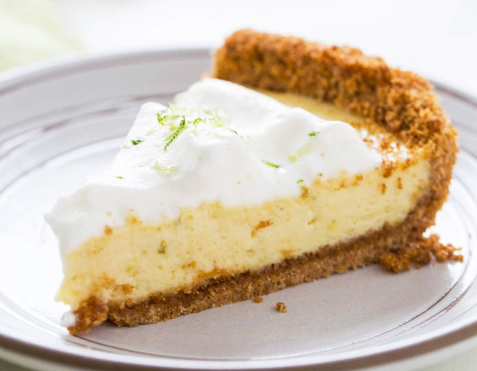Picture of Key lime pie