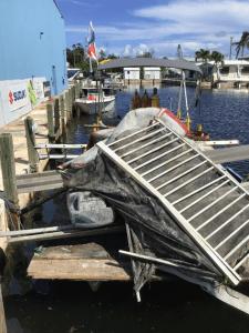 Marine Debris Removal