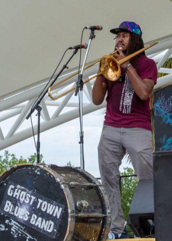 Missed it? Coral Head music fest entertains crowd - Concert