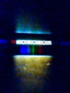 Incandescent Spectrum