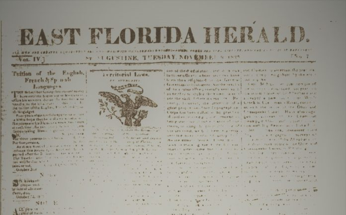 Keys History - A close up of text on a white background - Document