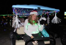 ROLLIN' INTO THE HOLIDAYS – Bike rides give back - A person sitting on a motorcycle - Car