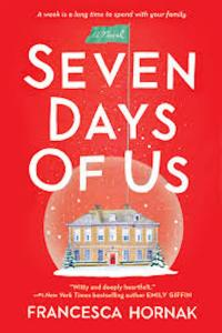 SEASON'S READINGS - A stop sign - Seven Days of Us: A Novel