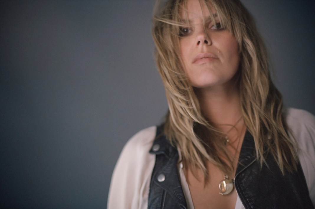 The return and rise of Grace Potter - A person posing for the camera - Grace Potter