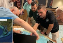 "City hosts ""open house"" for new flood maps"