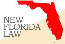 New Florida Law for 20202