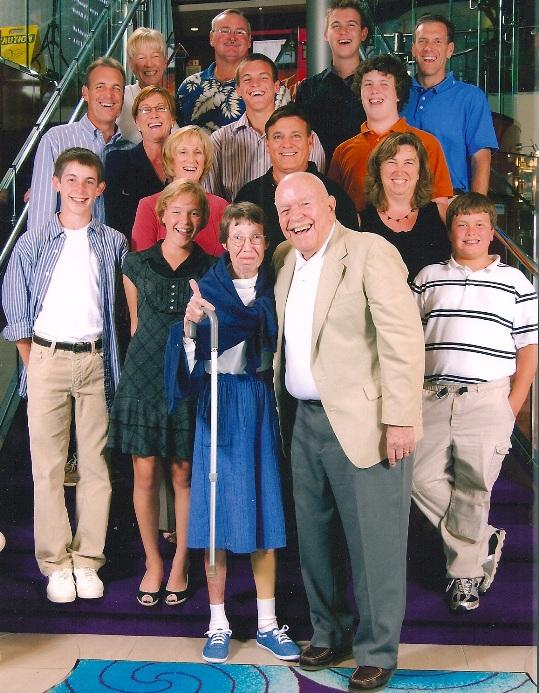 Kreh Family