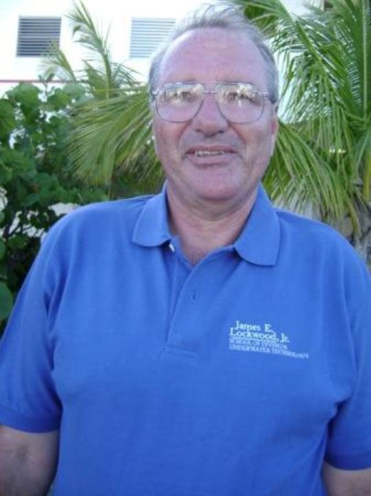 William Chalfant told The Key West Weekly about the million big ones