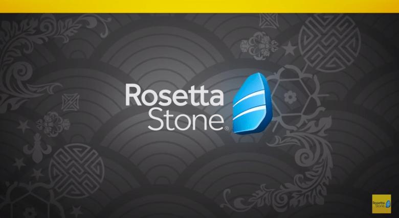 5-rosetta-stone