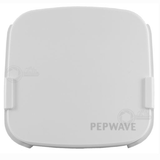 Pepwave AP One AC Mini Dual-band AC WiFi Access point bovenzijde