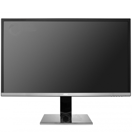 AOC 31,5 inch monitor front