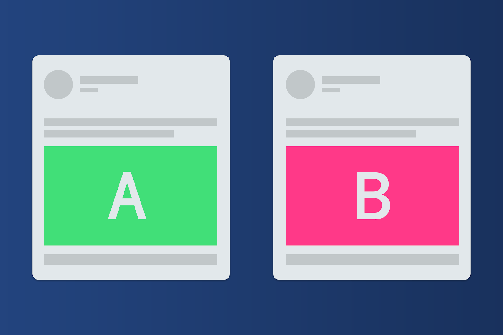 A/B Testing: The ABCs of Paid Social Media