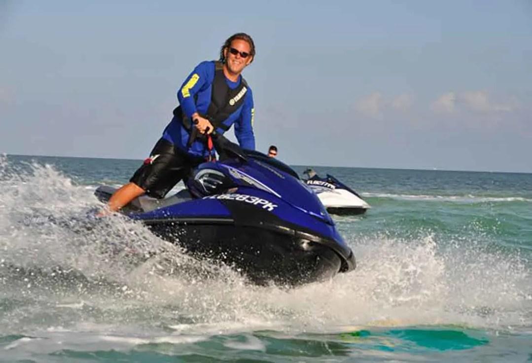 Jet Ski Key West