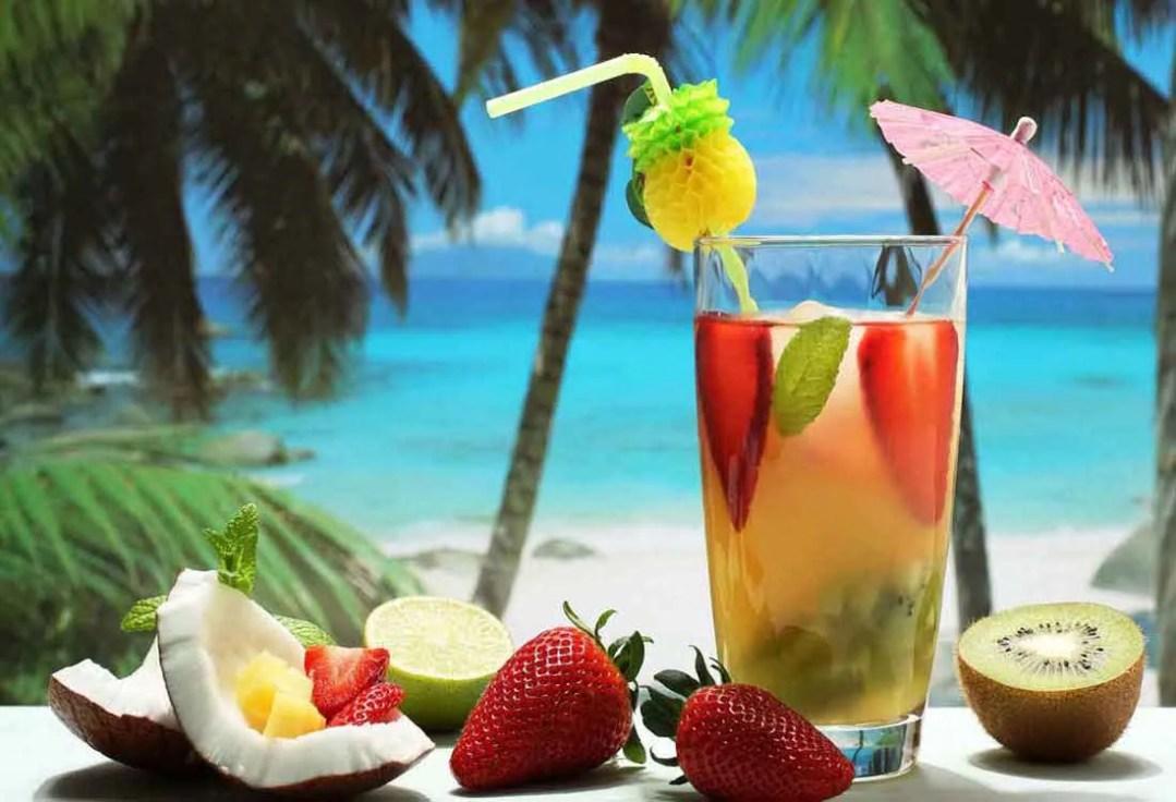 StrawberryBoat