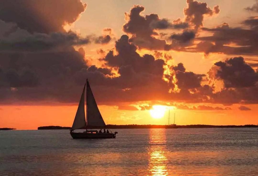 SunsetSail
