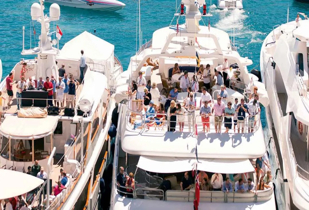 Key West Large Group Charter