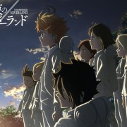 THE PROMISED NEVERLAND)