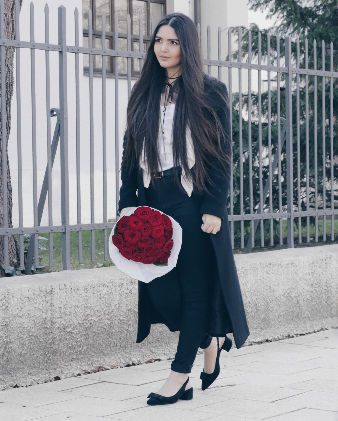 2 Dia das mães - Bouquet de rosas vermelhas - Kezia Happuck