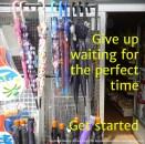 18 get started