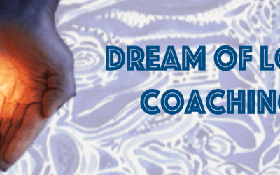 Dream of Love Coaching: The Next Step