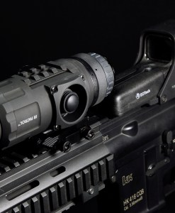 IR Defense IR Patrol M300W Thermal Weapon Scope