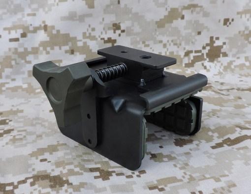 Shadowtech Pig Saddle 2