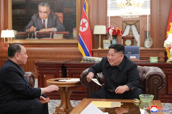 Preparación de la nueva delegación en la negociación con EEUU.