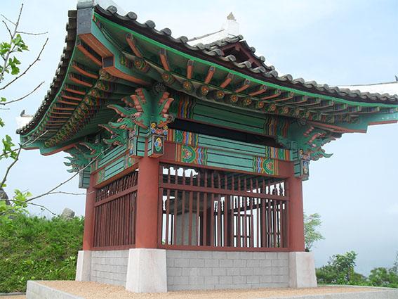 Monumento Sungjondae