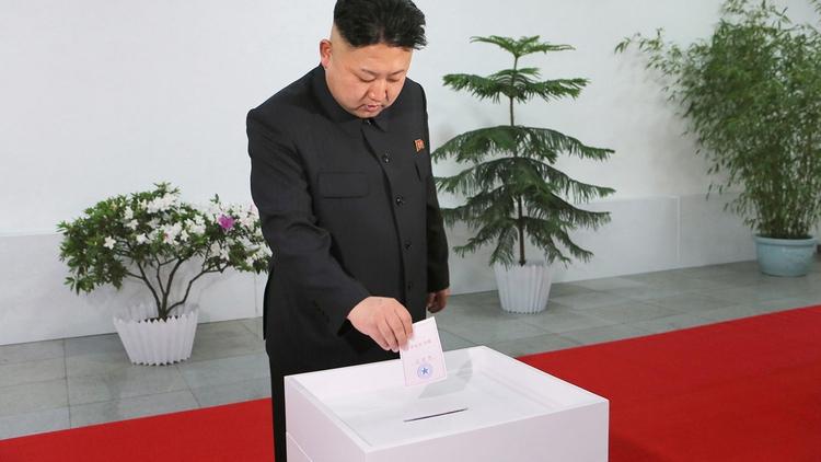 Publicadas listas de electorado