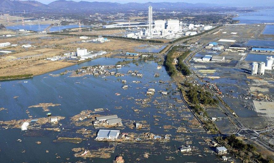 Posible desastre ambiental