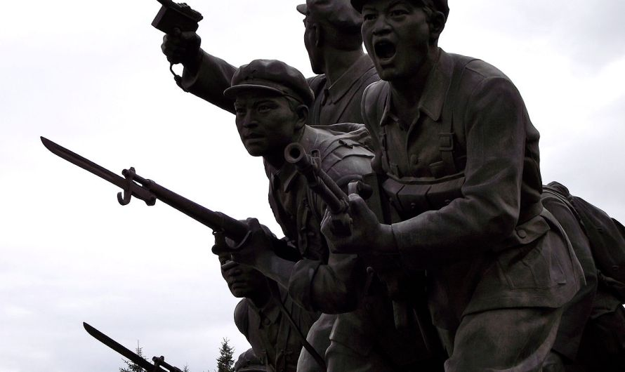 Sitio histórico de la batalla de Pochonbo.