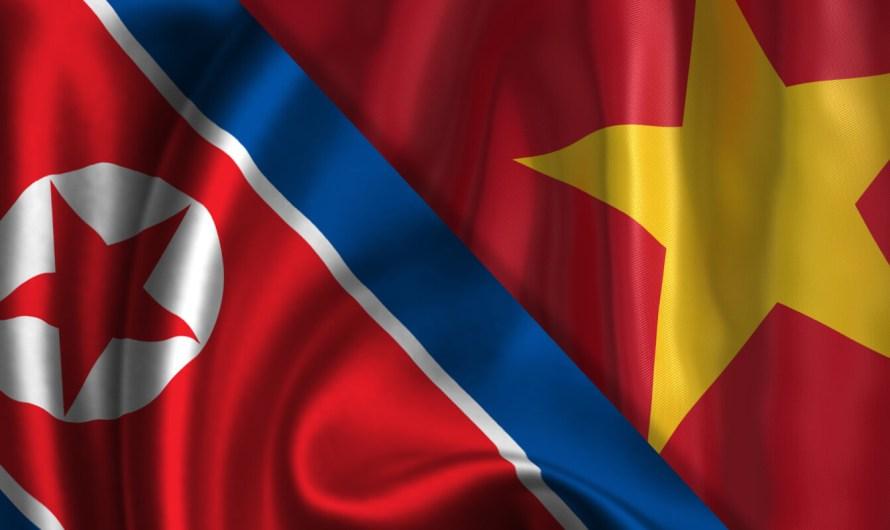 Condolencias a Vietnam