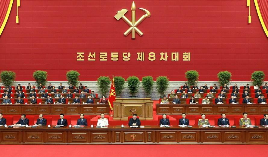 Inaugurado el VIII Congreso del PTC