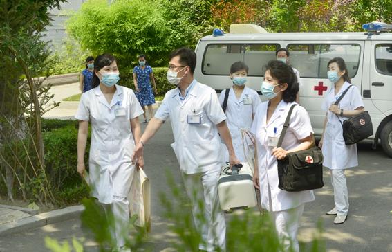 Por la salud de los trabajadores