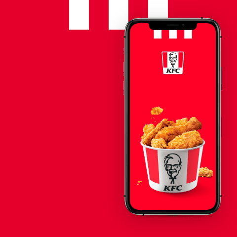 Order online at KFC Curacao