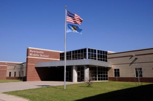 Newcastle Middle School