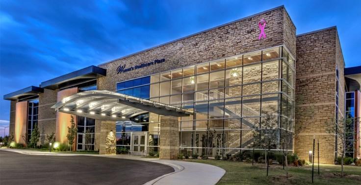 Women's Healthcare Building
