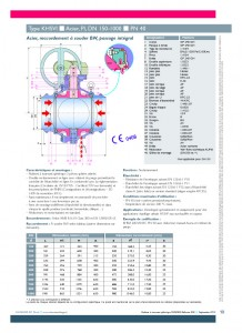 KHSVI PN40 (2 pces) BW