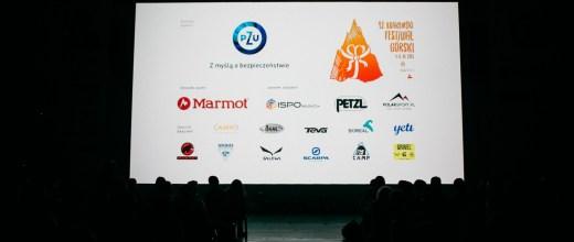 Marmot był również Złotym Sponsorem zeszłorocznej, 13. edycji KFG (fot. Adam Kokot / KFG)