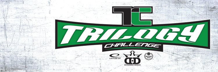 Trilogy Challenge 2017 – 17 Juni braker det løs igjen!