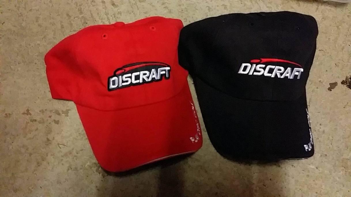 Discraft caps Image