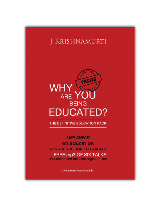The Definitive Education Pack (Contains 3 Books and an mp3 CD)