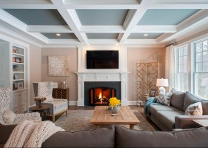 Farmington Family Room