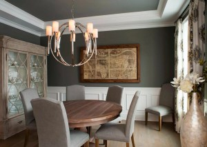 Farmington Home Dining Room