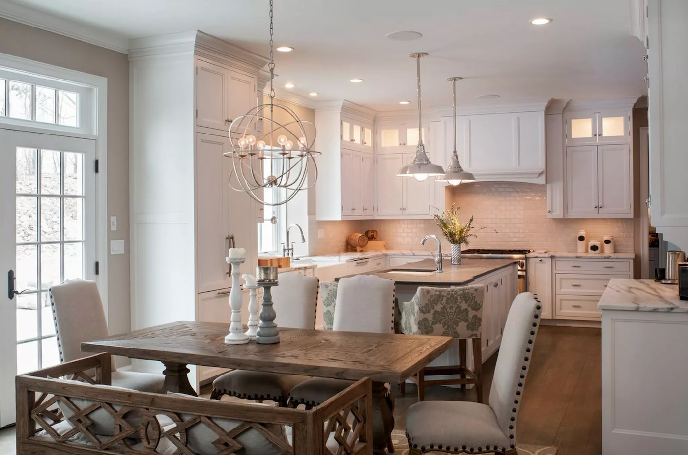 Farmington Home Kitchen