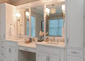 Farmington Home Master Bath