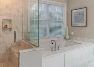 Farmington Home Master Bath