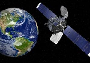 Potensi Perang Satelit di Ruang Angkasa Terbuka Lebar