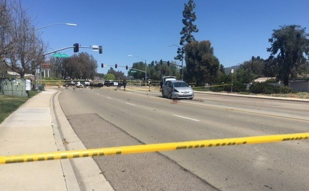 Escondido Motorcycle Accident Yesterday | Reviewmotors co